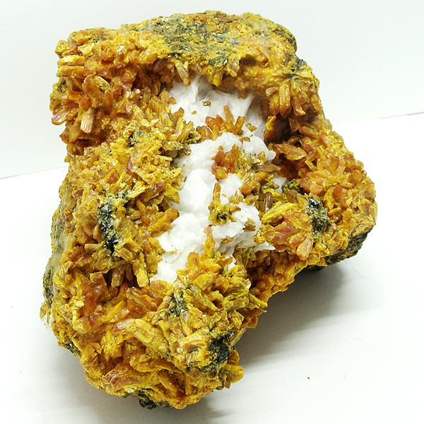 Minerales: oropimente