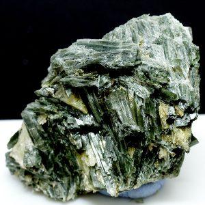 actinolita mineral