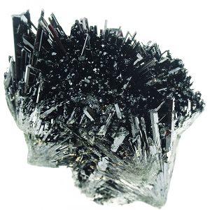 minerales aegirina