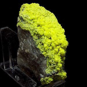 autunita minera, minerales autunita