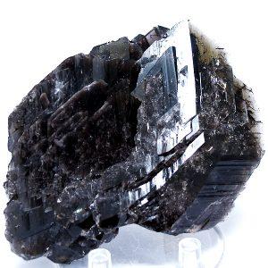 minerales axinita