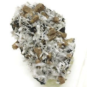 minerales Bultfonteinita