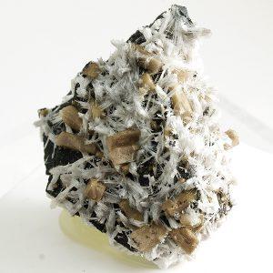 mineral Bultfonteinita