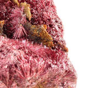minerales calcotriquita