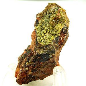 campillita mineral