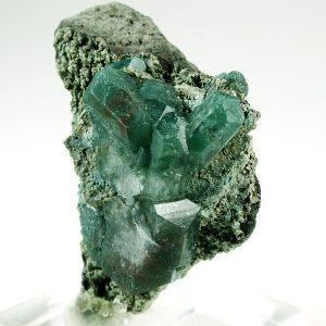 celadonita mineral