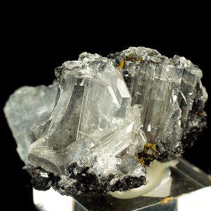 minerales cerusita