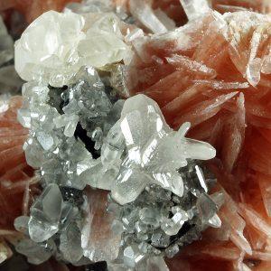 mineral cerusita