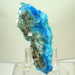 cianotriquita mineral
