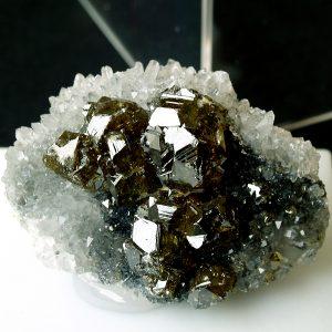 minerales cleofana