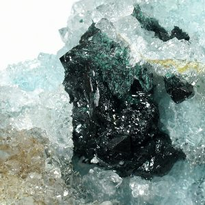 minerales clinoatacamita