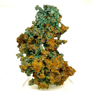 cobre nativo