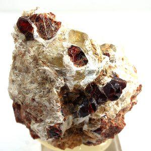 condrodita mineral