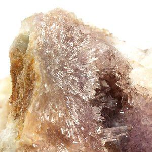 mineral creedita