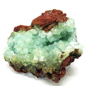 minerales cuproadamita