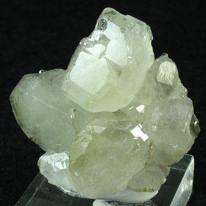 minerales datolita