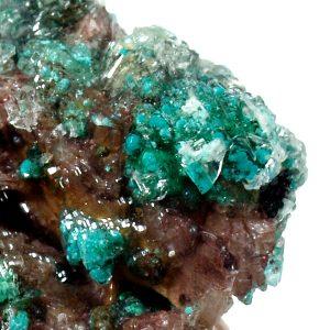 mineral devellina
