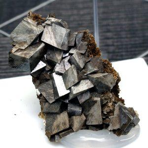 minerales dolomita