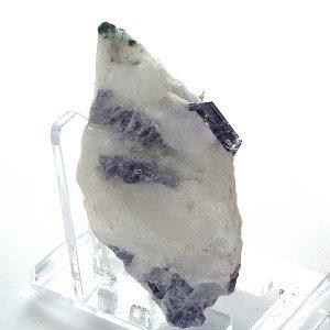 mineral escapolita