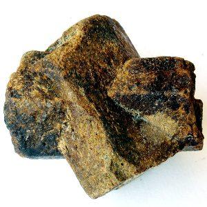 estaurolita minerales
