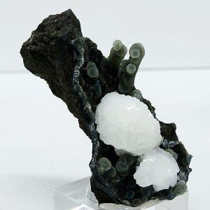 Estellerita mineral