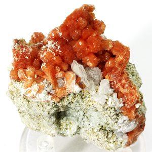 estilbita mineral