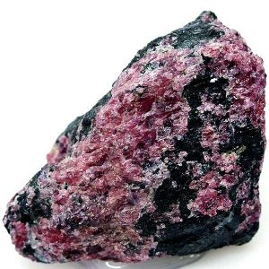 minerales Eudialita
