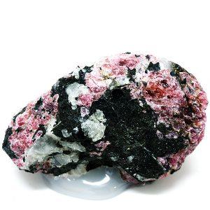 Eudialita mineral
