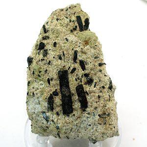 minerales hornblenda