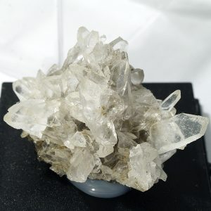 minerales glauberita
