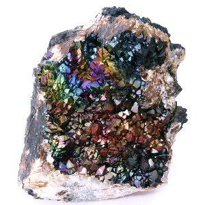 goethita minera