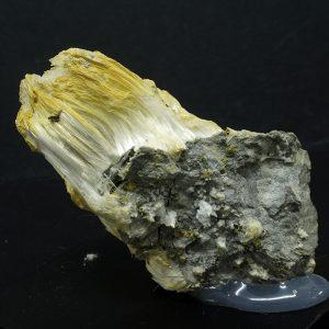 minerales halotriquita