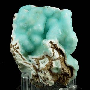 minerales hemimorfita