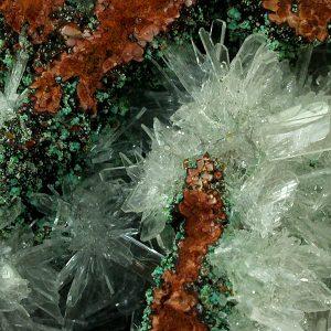 hemimorfita mineral