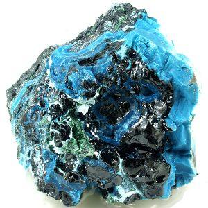 heterogenita mineral