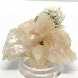 heulandita mineral