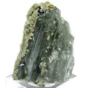 minerales hidroxilapatito