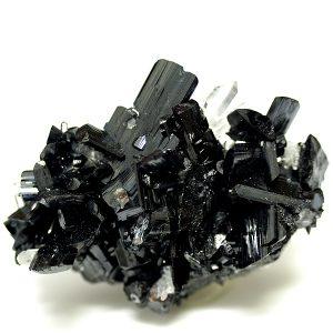 minerales hubnerita