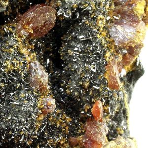 Hutchinsonita mineral