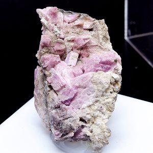 minerales inesita