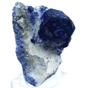 minerales Lapislázuli