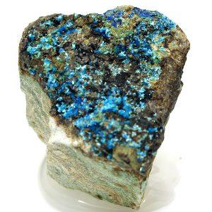 Lavendulana mineral