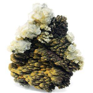 limonita goethita