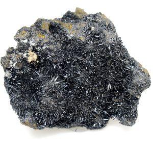 minerales manganita