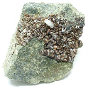 minerales monheimita