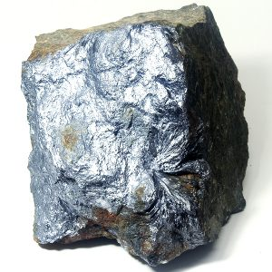 mineral Molibdenita