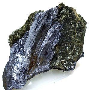 minerales Molibdenita