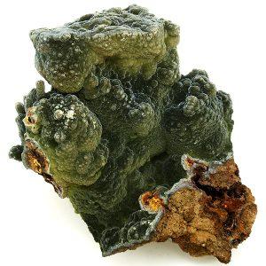 mottramita mineral