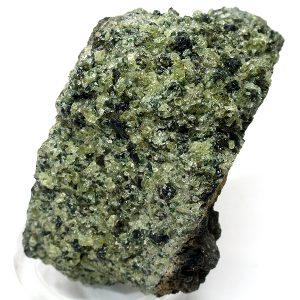 minerales olivino