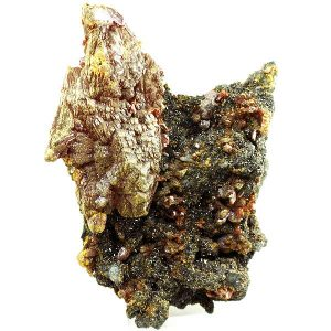 minerales hutchinsonita